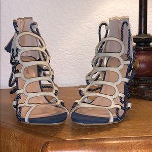 💋Sexy💋 Sandal Heels
